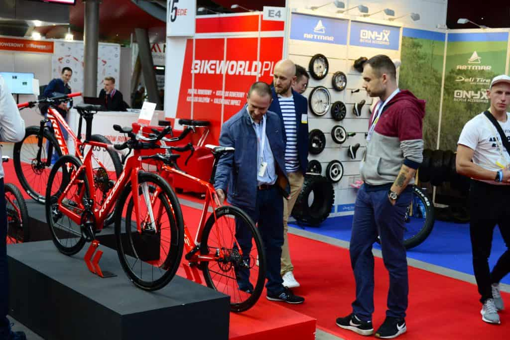 kross vento te bike-expo 2017